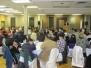 Fundraising Dinner 2012