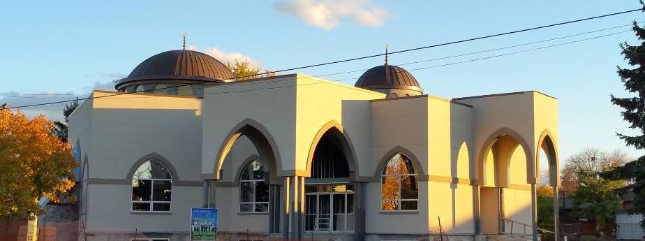 Izgradnja džamije – najnovije slike (Oct 2015)