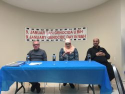 Dan sjećanja na žrtve genocida u BiH