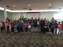Obilježen Dan bijelih traka za žrtve genocida u Prijedoru